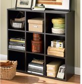 Pottery Barn Bedford 3 x 3 Bookcase