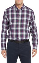 Cutter & Buck Men's Meadow Plaid Sport Shirt