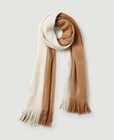 Thumbnail for your product : Two Tone Scarf