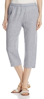 Eileen Fisher Straight Crop Pants