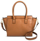 Merona Women's Winged Satchel Handbag