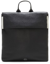 Vince Camuto Tina Leather Backpack - Black
