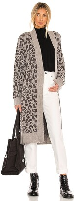 House Of Harlow x REVOLVE Atwater Maxi Cardigan