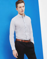 Ted Baker Oxford cotton shirt