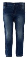 Mayoral Blue Dark Wash Jeans