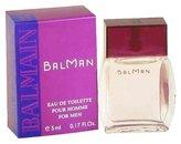 Pierre Balmain Balman by Mini EDT .17 oz Men .17 oz