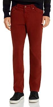 AG Jeans Graduate Slim Striaght Pants