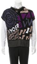 Vivienne Westwood Patterned Sweater Vest