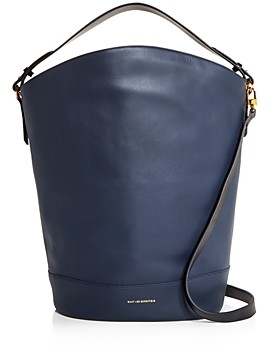 WANT Les Essentiels Want Les Essentials Cambria Extra Large Leather Bucket Bag