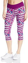 Roxy Women's Own It Capri Pants