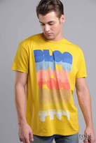 Modern Amusement Blondes T-shirt