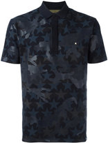 Valentino Rockstud Camustars polo shirt - men - Cotton - S