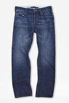 Selvedge Regular Jeans