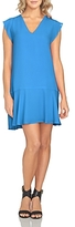 1 STATE 1.state Flounce Hem Dress