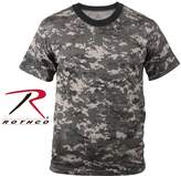 Rothco Digital Camo T-Shirt, - 2X Large