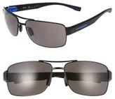 BOSS '0801/S' 63mm Sunglasses