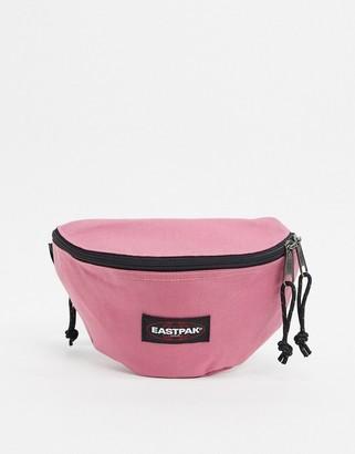 Eastpak Springer bumbag in pink
