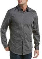 Star Usa John Varvatos John Varvatos Star U.s.a. Slim Fit Woven Shirt.