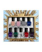 Deborah Lippmann Her Majesty Fashion Size Nail Polish Set