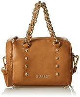 GUESS Women's Joy Top-Handle Bag