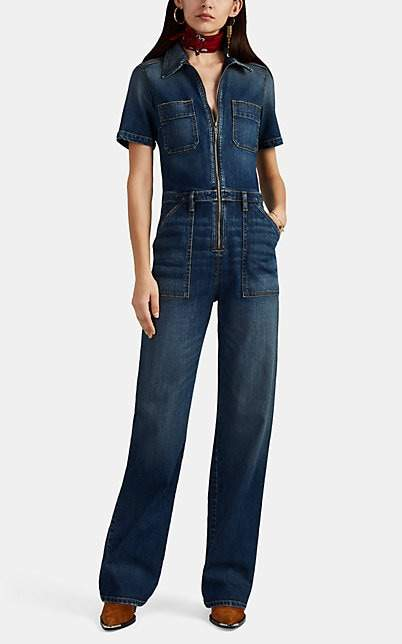 official price timeless design best supplier Denim Jumpsuits - ShopStyle