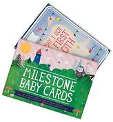 Milestone Baby Cards Set, Pack of 30