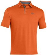 Under Armour Mens Leaderboard Polo