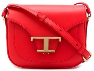 Tod's T monogram crossbody bag