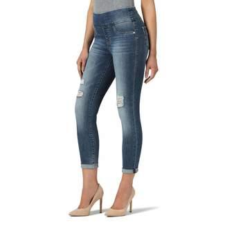 Rock & Republic Women's Denim Rx Fever Stretch Crop Jean
