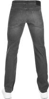 BOSS GREEN C Maine 1 Regular Fit Jeans Grey