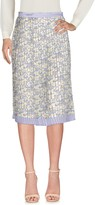 Darling 3/4 length skirts - Item 35355314
