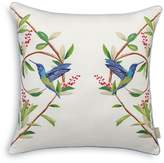 "Ted Baker Highgrove Decorative Pillow, 16"" x 16"""