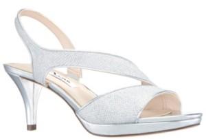 Nina Nasreen Platform Sandals Women's Shoes