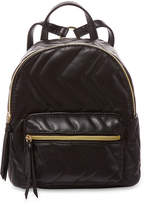 Asstd National Brand Mini Chevron Backpack