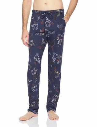Hanro Men's Noe Knit Long Pant