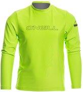 O'Neill Youth Basic Skins Long Sleeve Rashguard 8116409