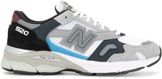 New Balance M920NBR low-top sneakers