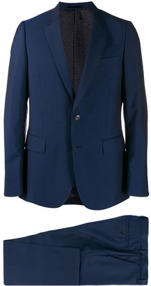 Paul Smith Two-Piece Dinner Suit
