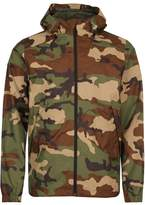The North Face Millerton Jacket - Camouflage Print