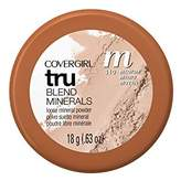 Cover Girl TRUblend Mineral Loose Powder Translucent Light .63 oz (Packaging may vary)