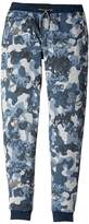 Little Marc Jacobs Camo Jogging Trousers Boy's Clothing