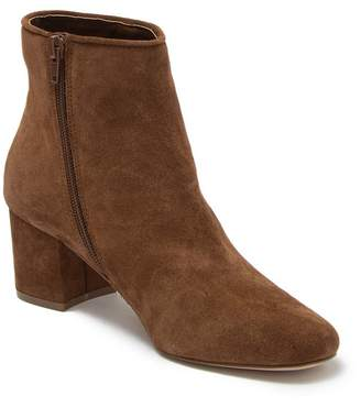 Steve Madden Rey Suede Ankle Boot