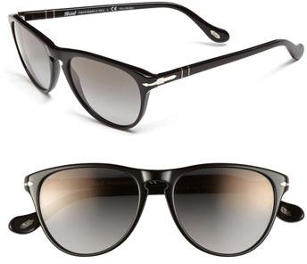 Persol 'Suprema' 52mm Polarized Sunglasses