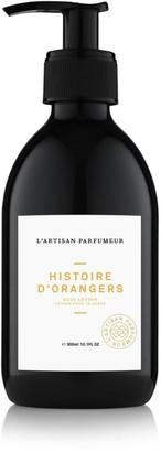 L'Artisan Parfumeur Histoire D'Orangers Body Lotion
