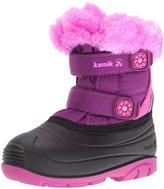 Kamik Kids' Clover Snow Boot