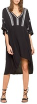 Amuse Society Women's Callow Swing Dress