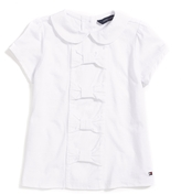 Tommy Hilfiger Bow Blouse