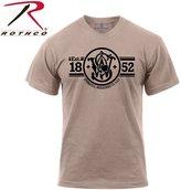 Smith & Wesson Established 1852 T-Shirt