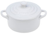 Le Creuset 8oz Mini Round Cocotte