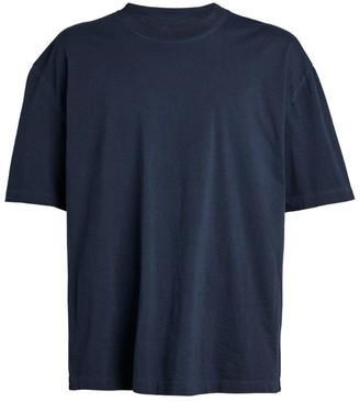 Maison Margiela Stitch Detail T-Shirt